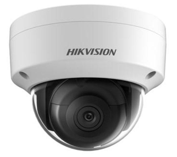 5MPx dome IP kamera Hikvision DS-2CD2155FWD-I