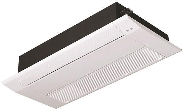 kazetova klimatizacia jednocestna lg